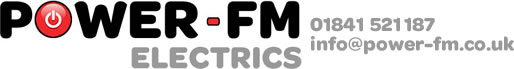 Electrician Padstow & Surrounding Areas | Power FM Electrics